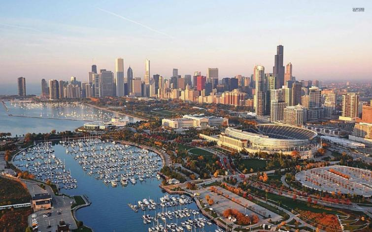 Conde Nast Traveler names Chicago best large city to visit for third consecutive year