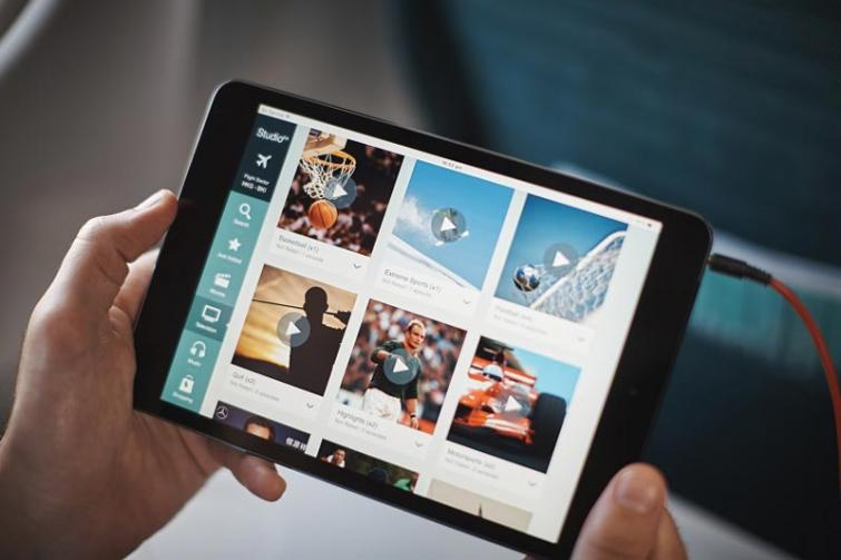Cathay Pacific set to provide more inflight entertainment