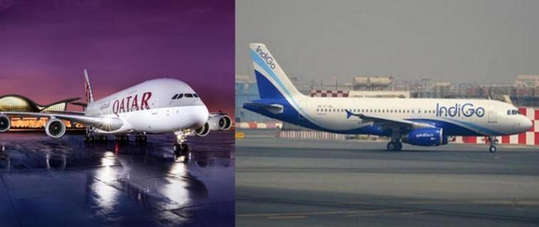 IndiGo, Qatar Airways announce Codeshare Agreement to strengthen connectivity between India and Qatar