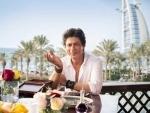 Shah Rukh Khan reveals Dubai's unkown gems in mysterious sequel to the #BeMyGuestCampaign