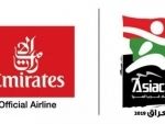 Emirates becomes partner and airline for West Asian Football Federation Championship