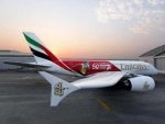 Emirates reveals brand new livery to celebrate Emirates Airline Dubai Rugby's 50th anniversary