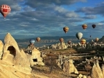 UNWTO names Turkey the 6th most visited country in the world