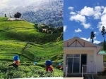 Eco Adventure Resorts opens at Bada Bungalow Temi Tea Gardens in Sikkim