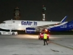GoAir successfully tests TaxiBot, plans afoot to deploy them across major airports