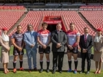 Emirates renews partnership with Emirates Lions Super Rugby Union Team