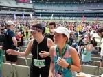 SriLankan Airlines concludes a memorable Melbourne Marathon