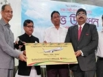 Biman Bangladesh resumes Dhaka-Delhi direct flight after 5 years