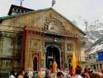 Chardham Yatra: Kedarnath opens doors to public