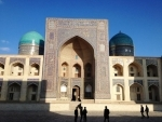 Global Muslim Travel Index: Uzbekistan moves up in Ziyorat tourism rating
