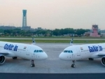 GoAir celebrates 14th anniversary with special fares