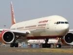 Dubai-Indore flight service takes off
