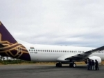 Vistara begins flight to Jodhpur