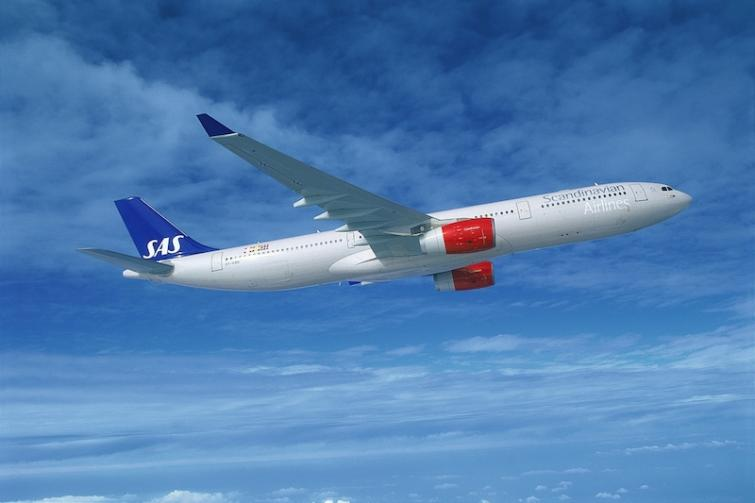 Scandinavian Airlines says pilots' strike to continue Wednesday, cancels over 500 flights