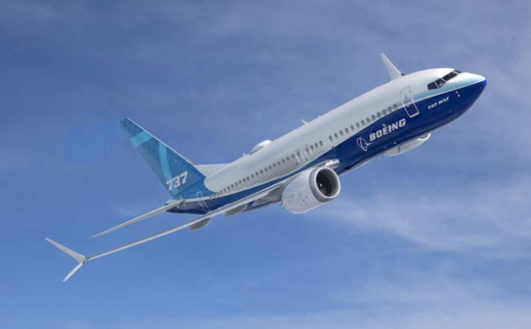 737 MAX updated software is ready, says Boeing