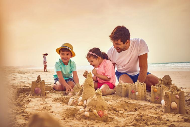 Etihad launches Eid packages for travellers