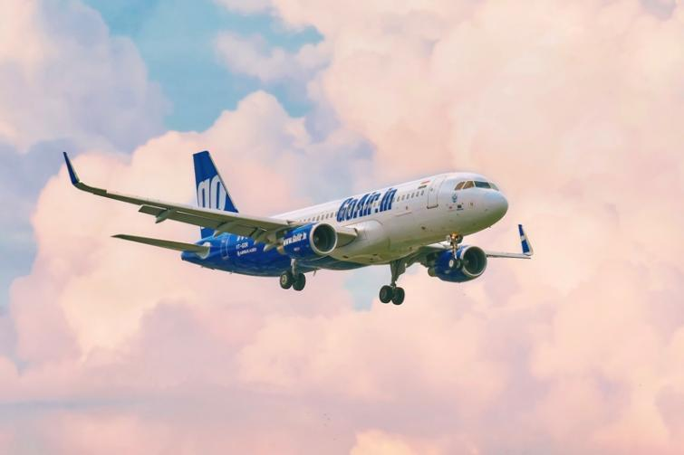GoAir becomes reliable airline for 11th time in a row