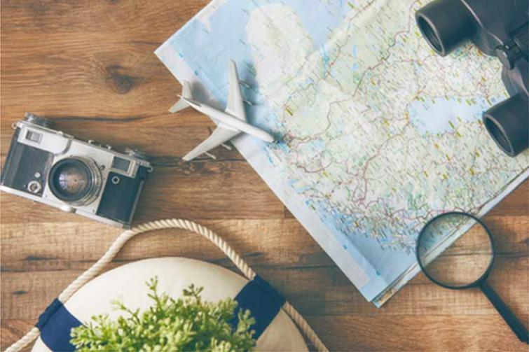 3 Ways to Fund your Long Pending Dream International Trip