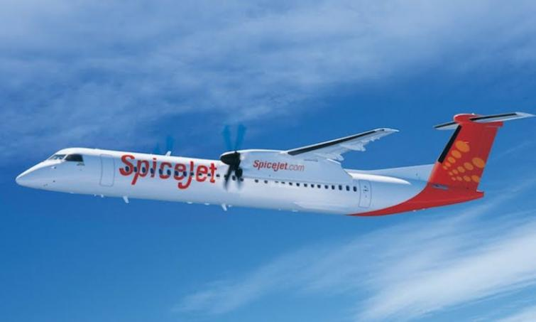 SpiceJet introduces Business Class on select flights