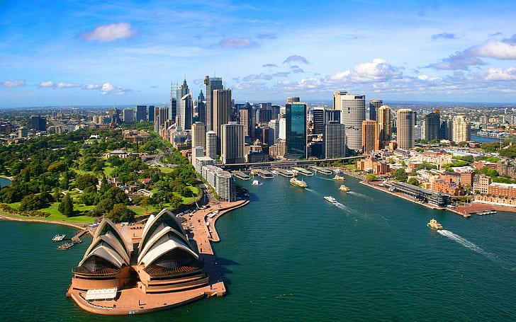 Australia Calling: Buy your all-inclusive return fare for INR 40,000
