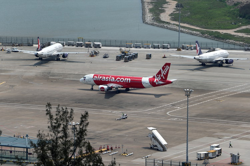 Travel Intent Survey by AirAsia India: Consumers more likely to fly this festive season for a holiday