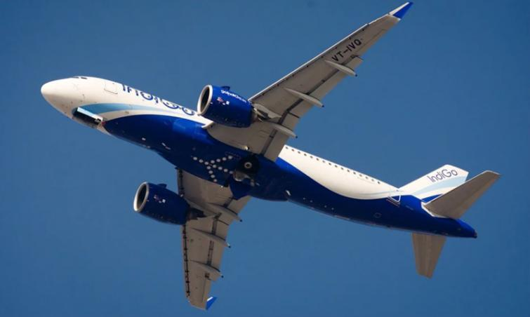 IndiGo operated 50,000 flights during COVID-19 lockdown