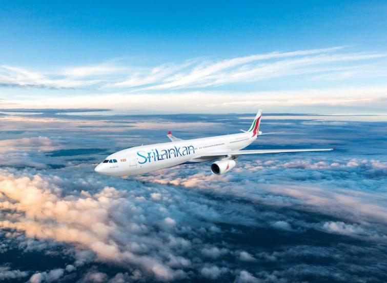 SriLankan Airlines set to become largest foreign carrier in India with Ahmedabad addition