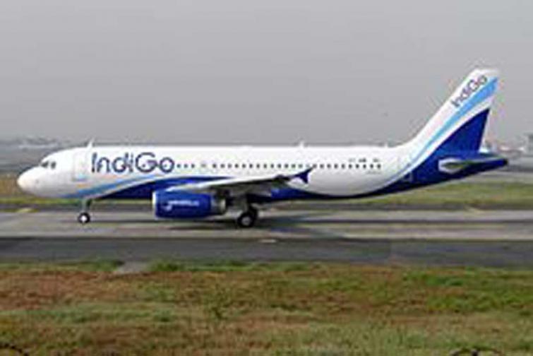 IndiGo announces its 4-day international sale starting at INR 3499