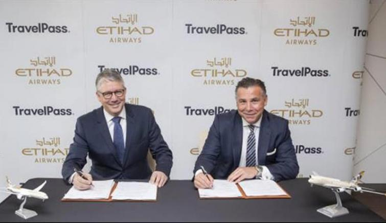 Etihad Airways announces subscription-based TravelPass for their frequent flyer guests