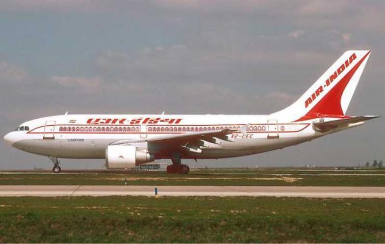 GMR-led Hyderabad International Airport on National duty to handle corona evacuation flights