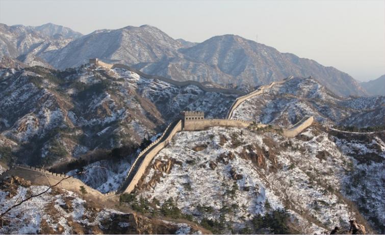 Major tourist sites in Beijing suburb reopen