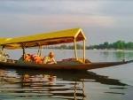 Winter tourism season in Jammu and Kashmir: Srinagar's Dal Lake undergoes cleaning