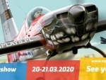 t's Show Time - Aqaba Airshow 2020!