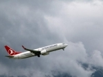 Turkish Airlines extends suspension of all flights over COVID-19 concerns