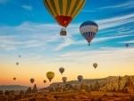 Turkey registers 11.9 million tourist arrivals between Jan-Sept 2020 despite Covid