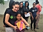 Help communities in need and feed wanderlust through volunteer tourism, says Travel4Change