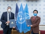 UNWTO and FAO sign MoU for developing tourism for rural development