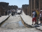 Pompeii: From ashes and memories