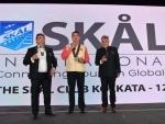 Global tourism professional body Skal International India launches new brand identity in jazzy Kolkata meet