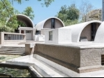 Chicago: Wrightwood 659 presents first US exhibition of Pritzker Prize-winning Indian architect Balkrishna Doshi