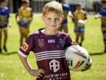 Australia's famous rugby tournament 2020 State of Origin scheduled for November
