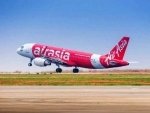 AirAsia India resumes In-flight food & beverage service