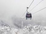 Skyview Patnitop in Jammu to host winter carnival at Himalaya gateway Sanget Valley