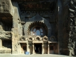 Maharashtra: Ajanta caves reopen after 9 months' closure owing to Covid