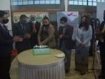 Direct flight connecting Shillong to Delhi launched at Shillong airport