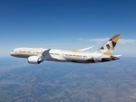 Etihad Airways to resume special passenger services to six destinations in India
