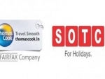 Thomas Cook India, SOTC launches Holiday Card