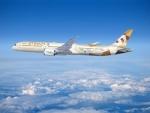 ecoDemonstrator programme testing quieter, cleaner flights with Etihad Airways