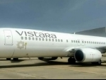 Vistara offers customer flexibility of picking alternate date of travel