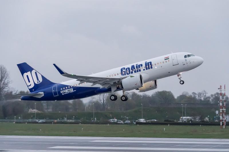 GoAir clocks more than 100 international charter flights, repatriates 18,195 stranded Indians